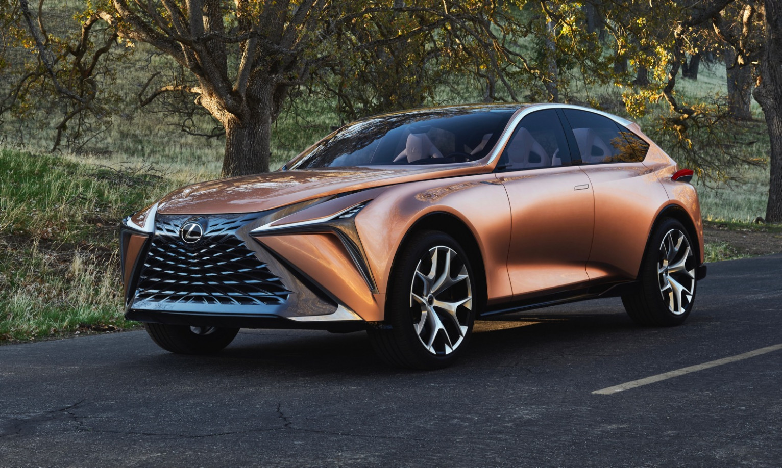 First Drive 2022 Lexus IS350