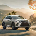 Specs And Review 2022 Lexus Tx 350