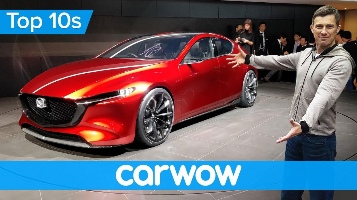 Price and Release date 2022 Mazda 3 Hatch