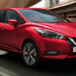 Specs And Review 2022 Nissan Micra