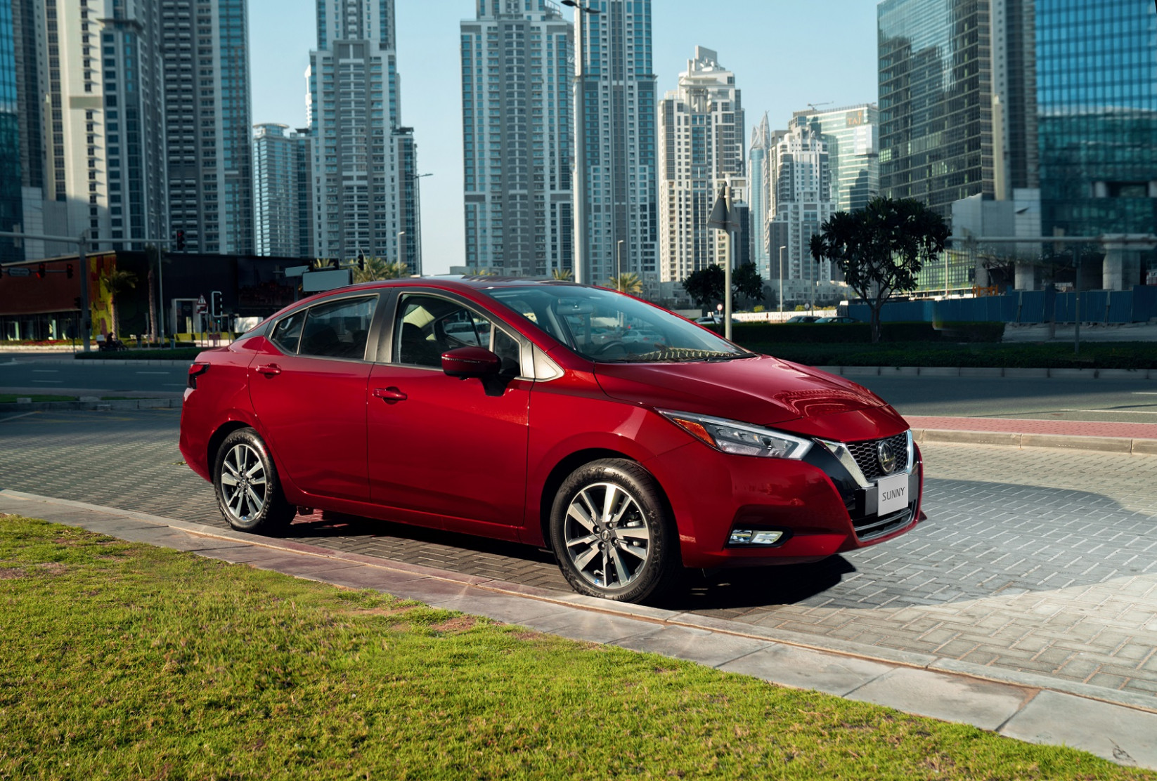 Price and Release date 2022 Nissan Sunny Uae Egypt