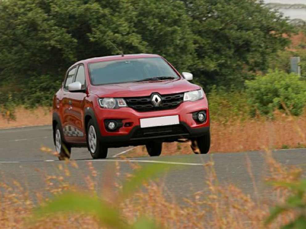 Release Date and Concept 2022 Renault Kwid