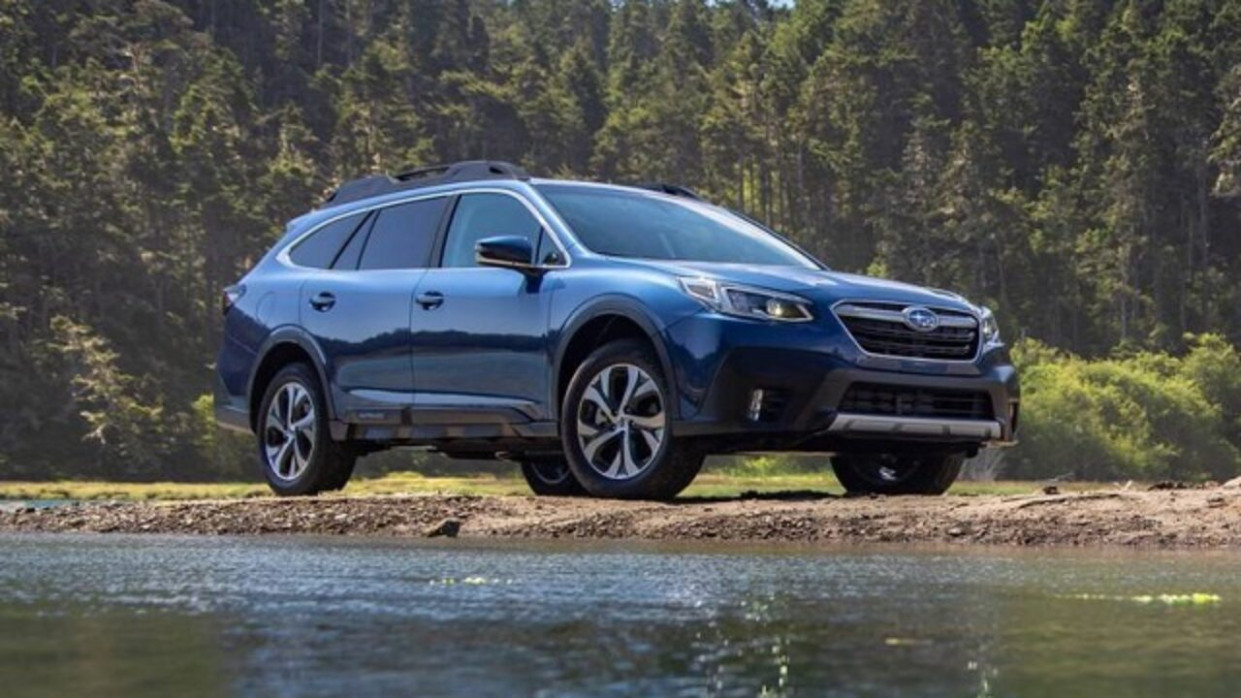 Review and Release date 2022 Subaru Outback Price