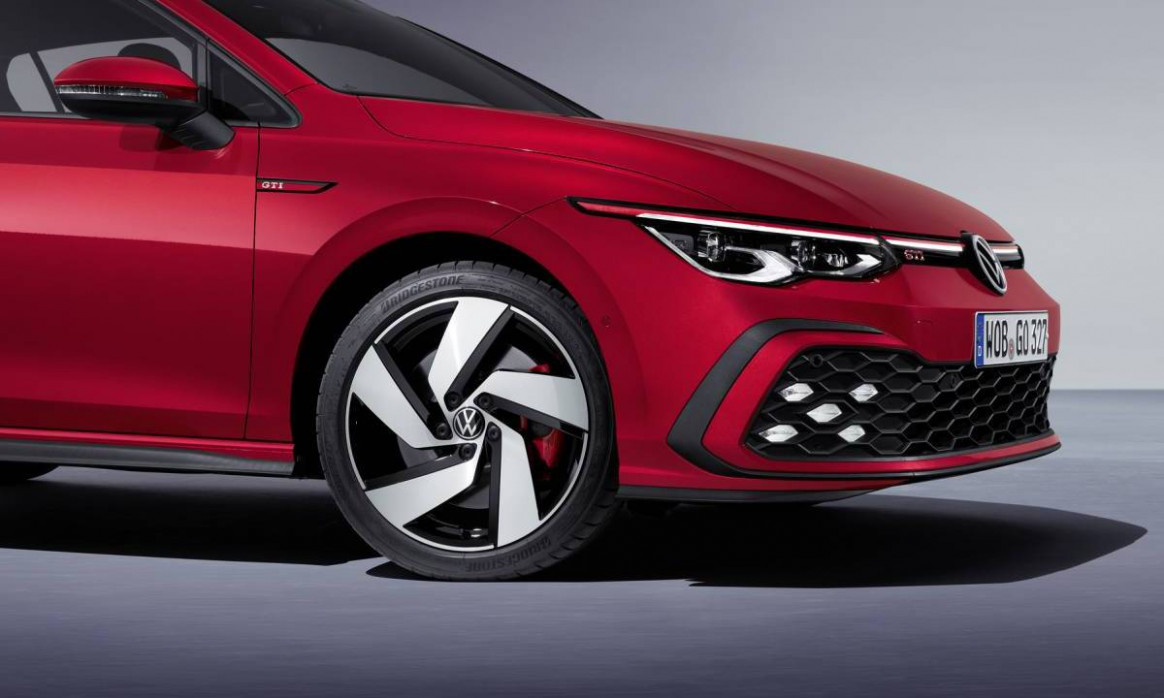 Review and Release date 2022 Volkswagen Golf Mk8