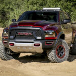 Specs And Review Dodge Ram 2022 Models