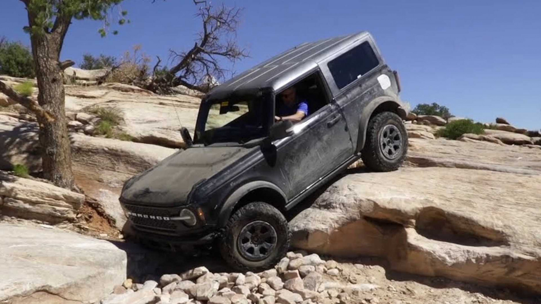 Review and Release date Dwayne Johnson Ford Bronco 2022