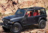 specs and review easter jeep safari 2022