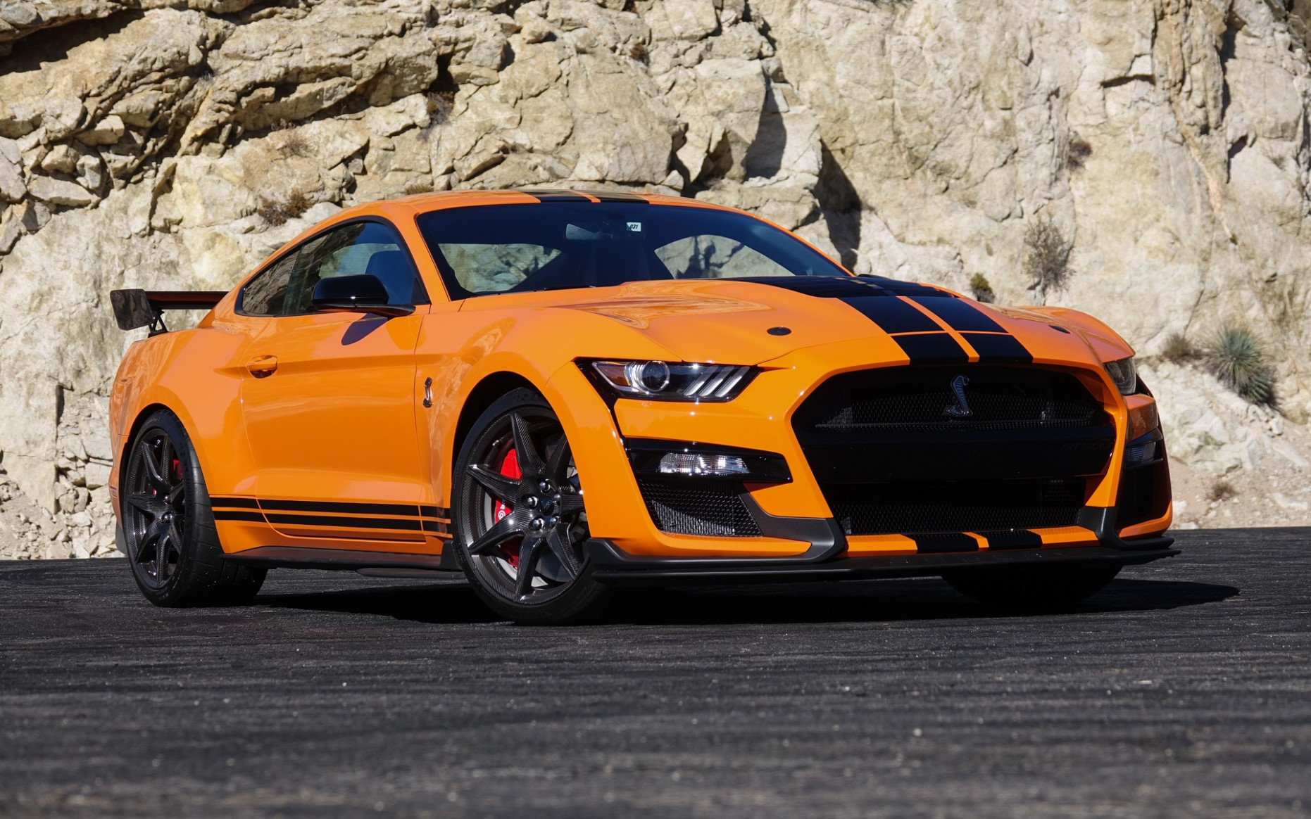 Images Ford Gt500 Specs 2022