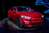 specs and review ford mustang hybrid 2022