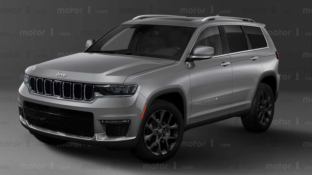 Style Jeep Overland 2022