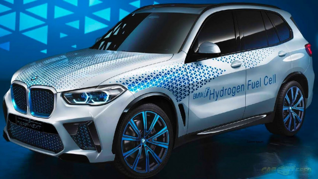 Redesign and Concept New BMW X5 Hybrid 2022