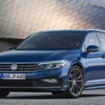 Spesification Next Generation Vw Cc