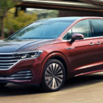 Specs And Review Volkswagen Sharan 2022