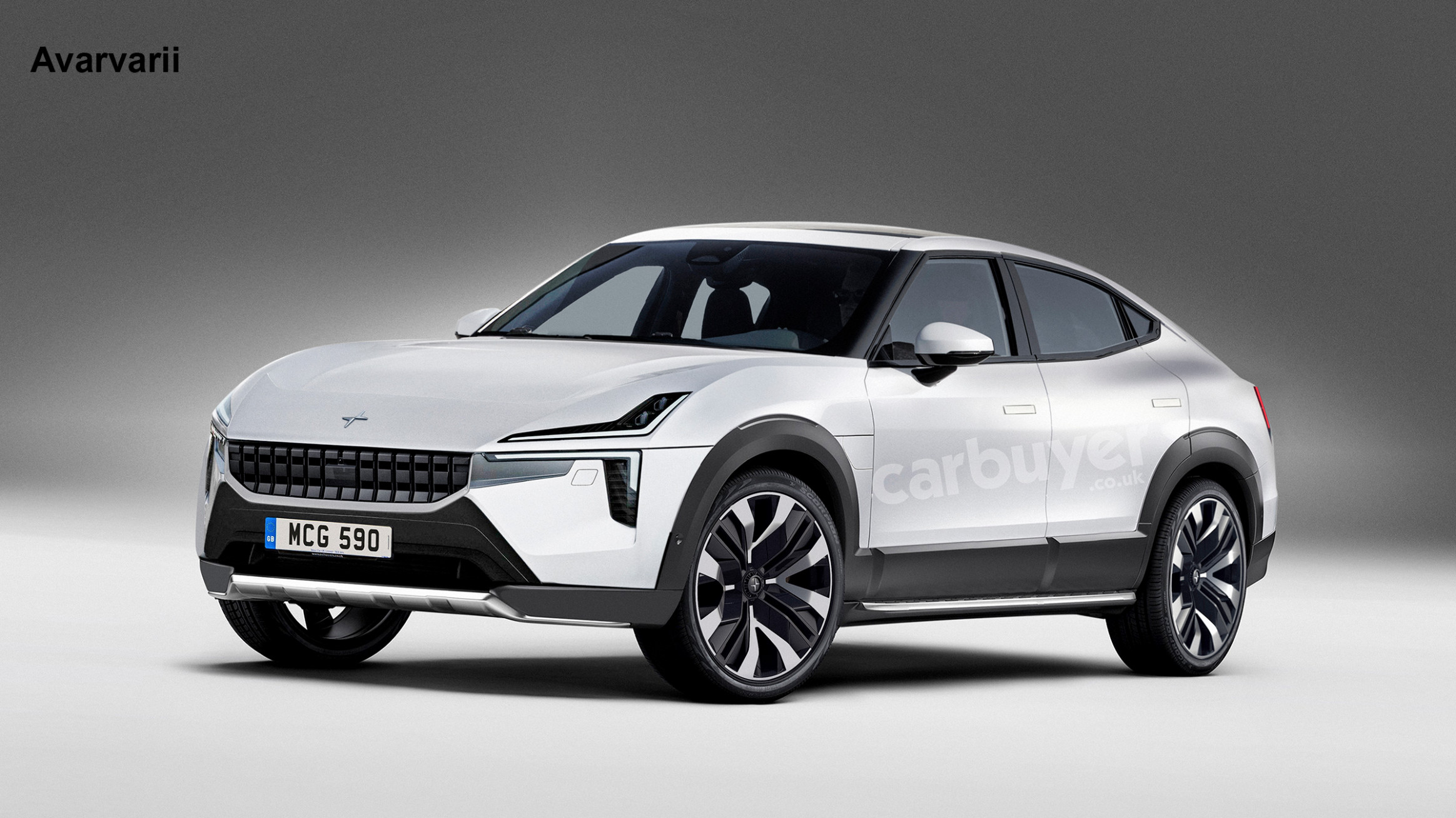 Redesign and Review Volvo Electric By 2022