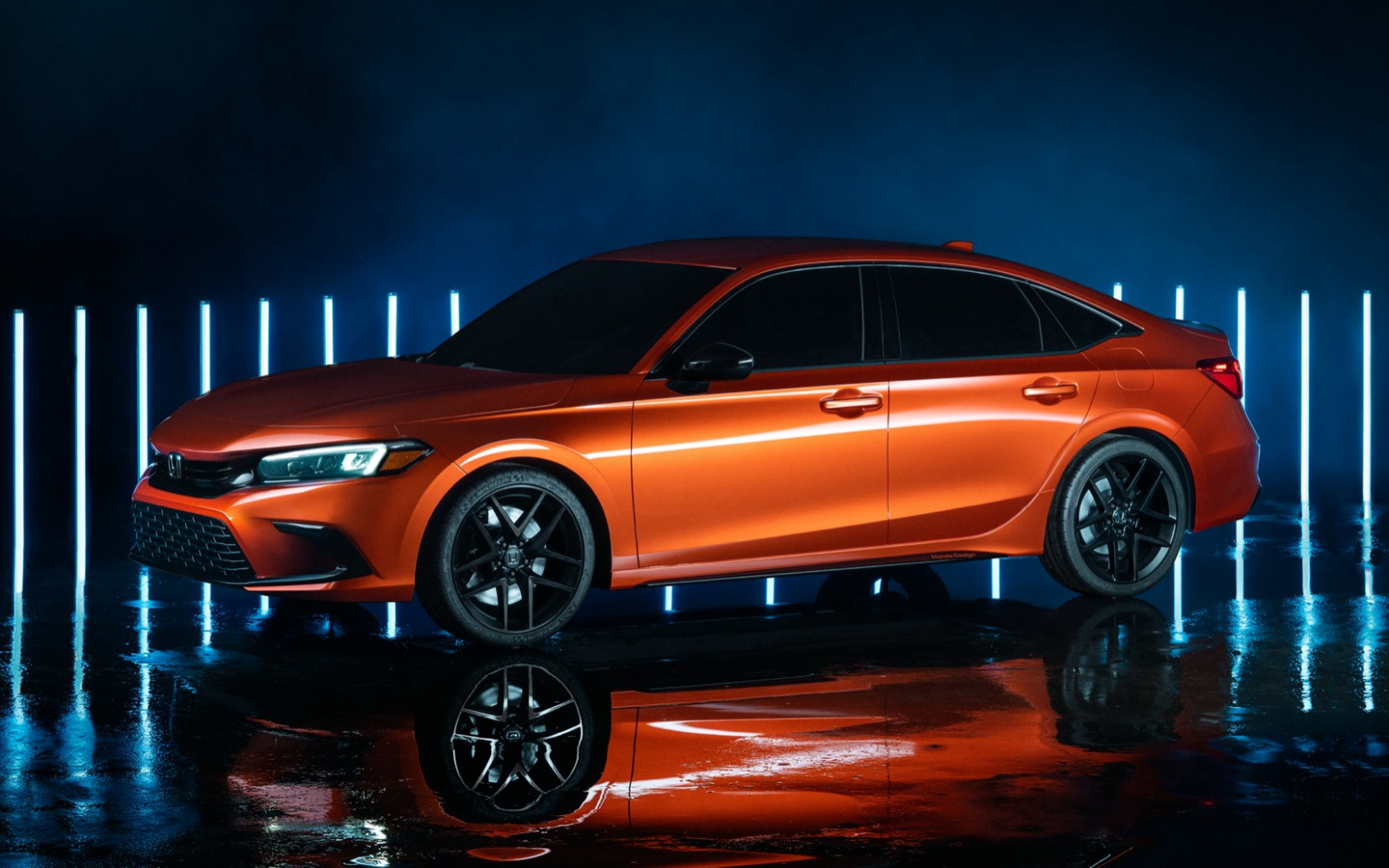 Wallpaper What Will The 2022 Honda Accord Look Like
