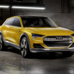 Specs Audi Fuel Cell 2022