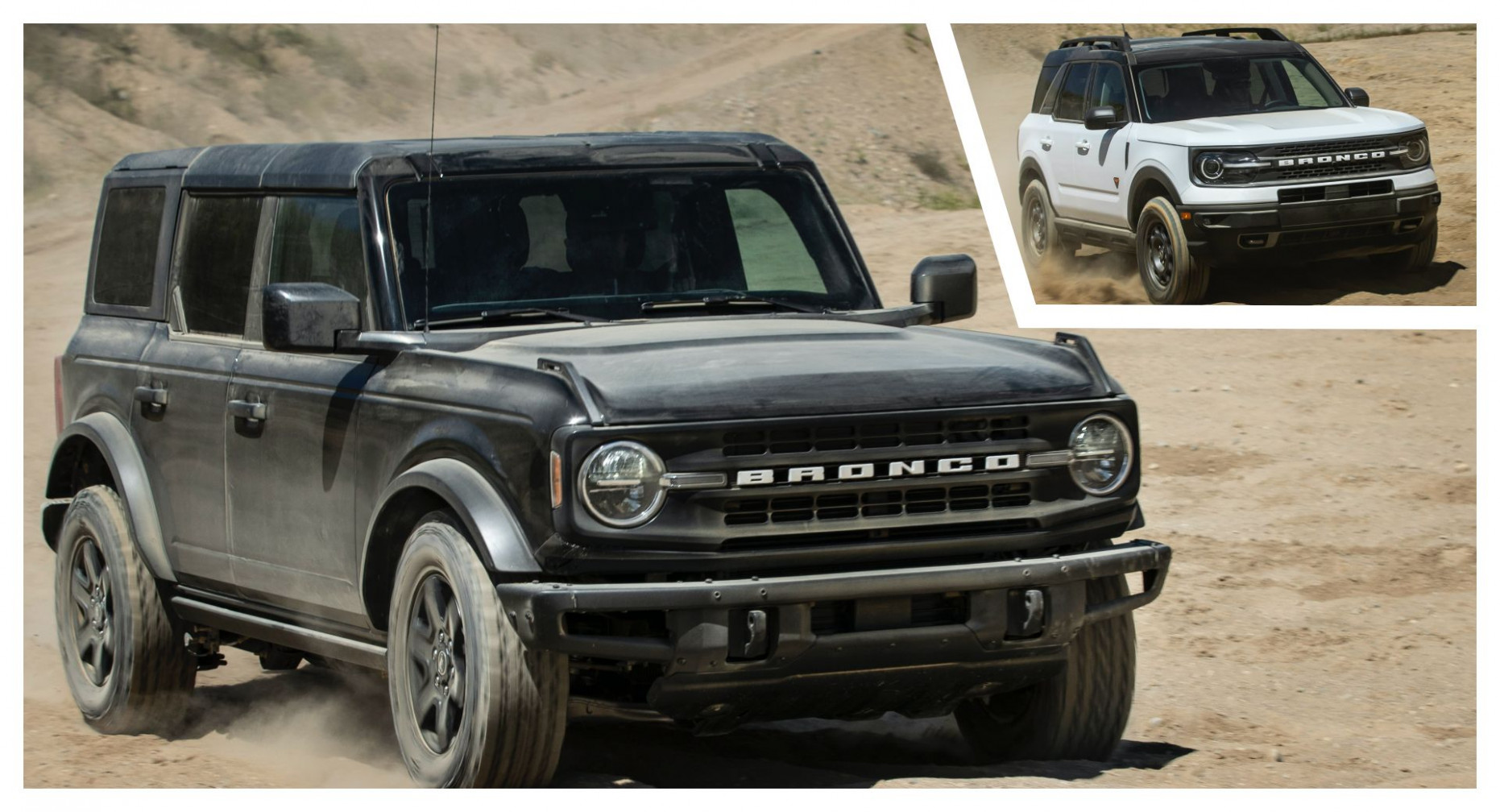 Redesign and Review Ford Bronco 2022 Uk
