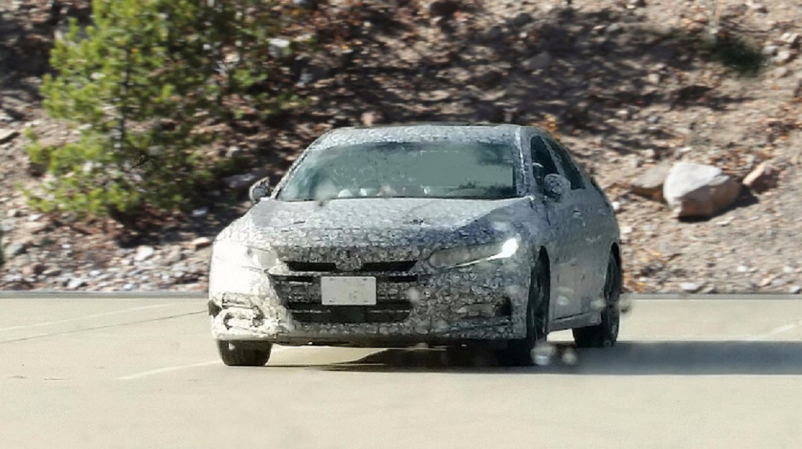Release Date Honda Accord 2022 Redesign