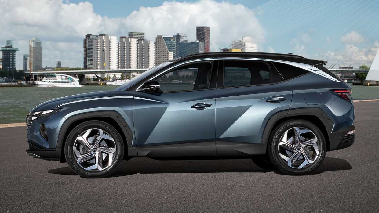 Review and Release date Hyundai Hybrid Cars 2022