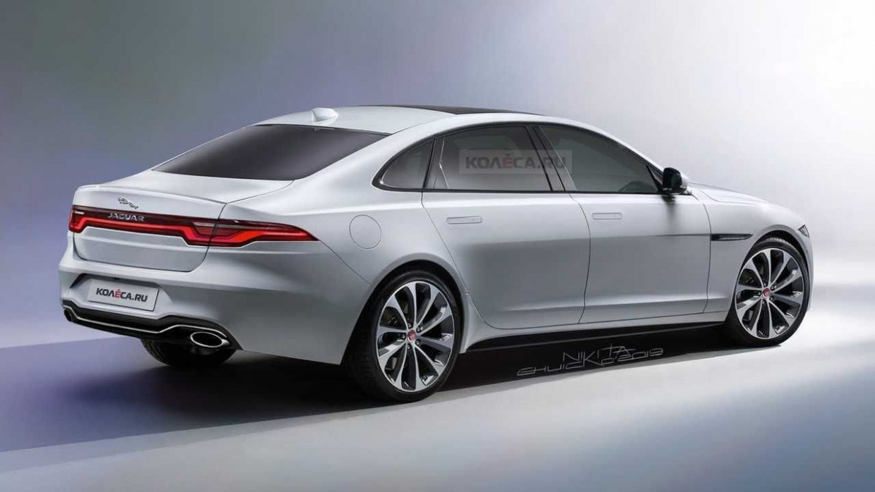 Price and Release date Jaguar Xf New Model 2022