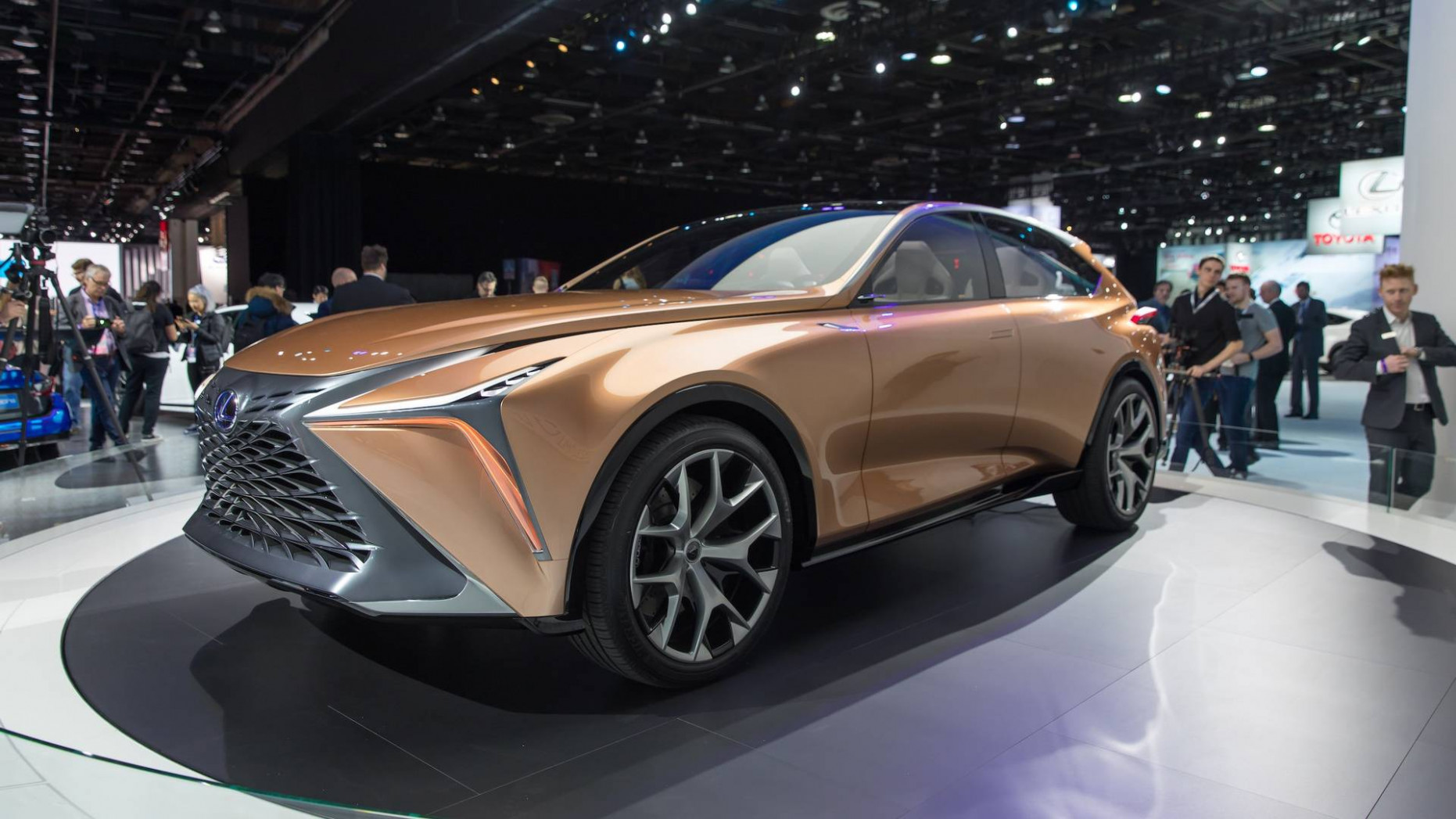 Price and Release date Lexus Truck 2022