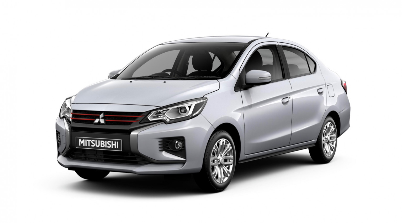 Price, Design and Review Mitsubishi Mirage Facelift 2022