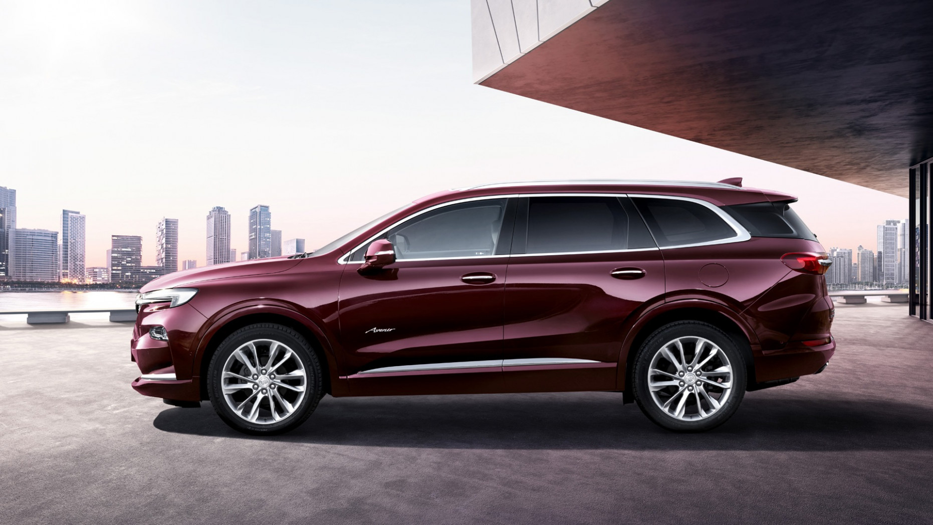 Overview New Buick Suv For 2022
