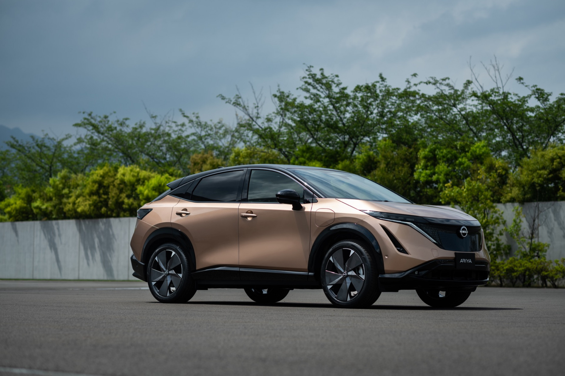 Spesification Nissan Concept 2022 Top Speed