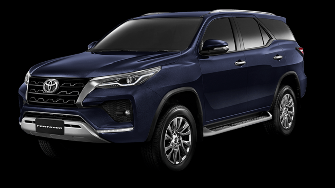 Redesign and Concept Toyota New Fortuner 2022