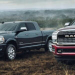 Spy Shoot When Do 2022 Dodge Rams Come Out