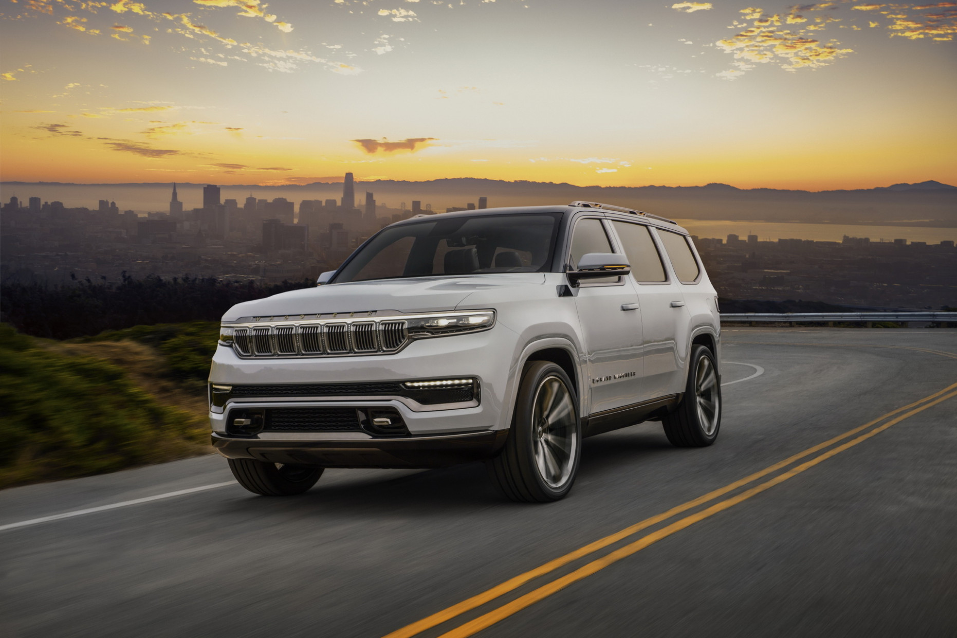 Overview 2019 Vs 2022 Jeep Grand Cherokee