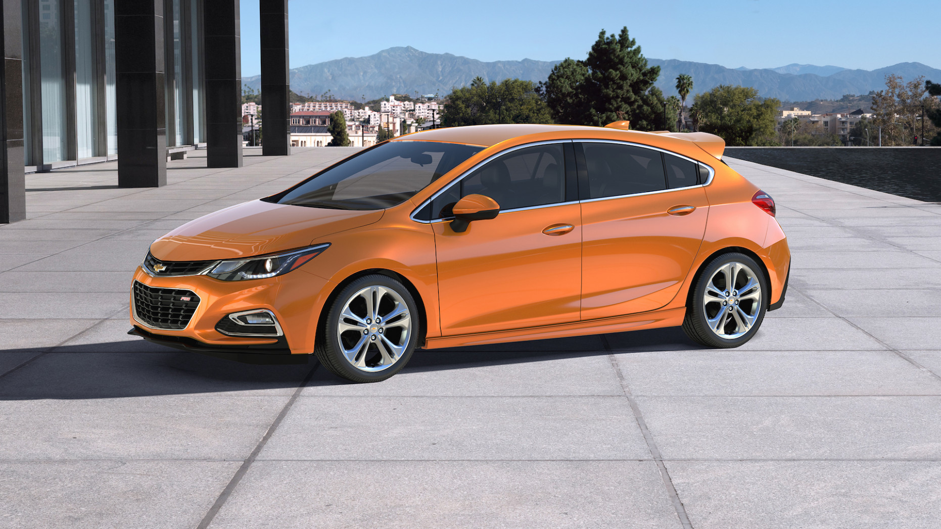 Performance and New Engine 2022 Chevy Cruze