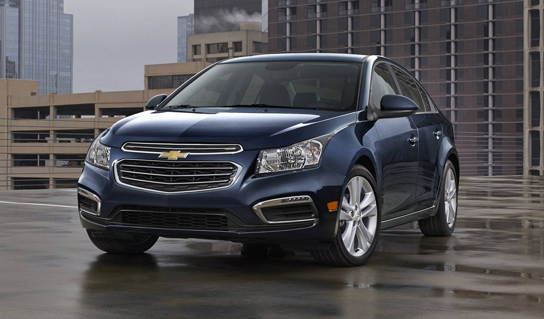 Review 2022 Chevy Cruze