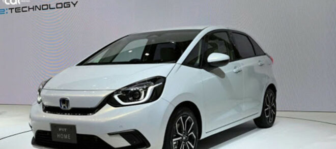 Speed Test 2022 Honda Jazz - Cars Review : Cars Review