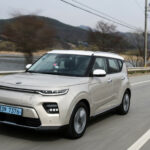 Redesign and Concept 2022 Kia Soul