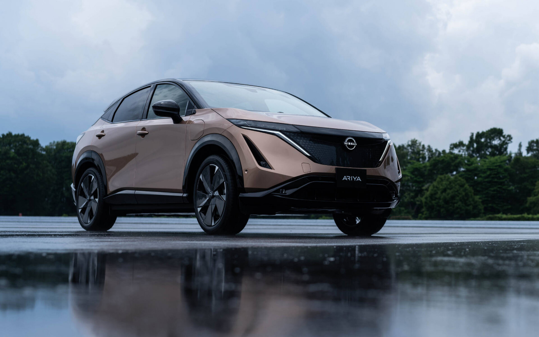 Price, Design and Review 2022 Nissan Rogue Hybrid