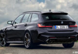 speed test bmw wagon 2022