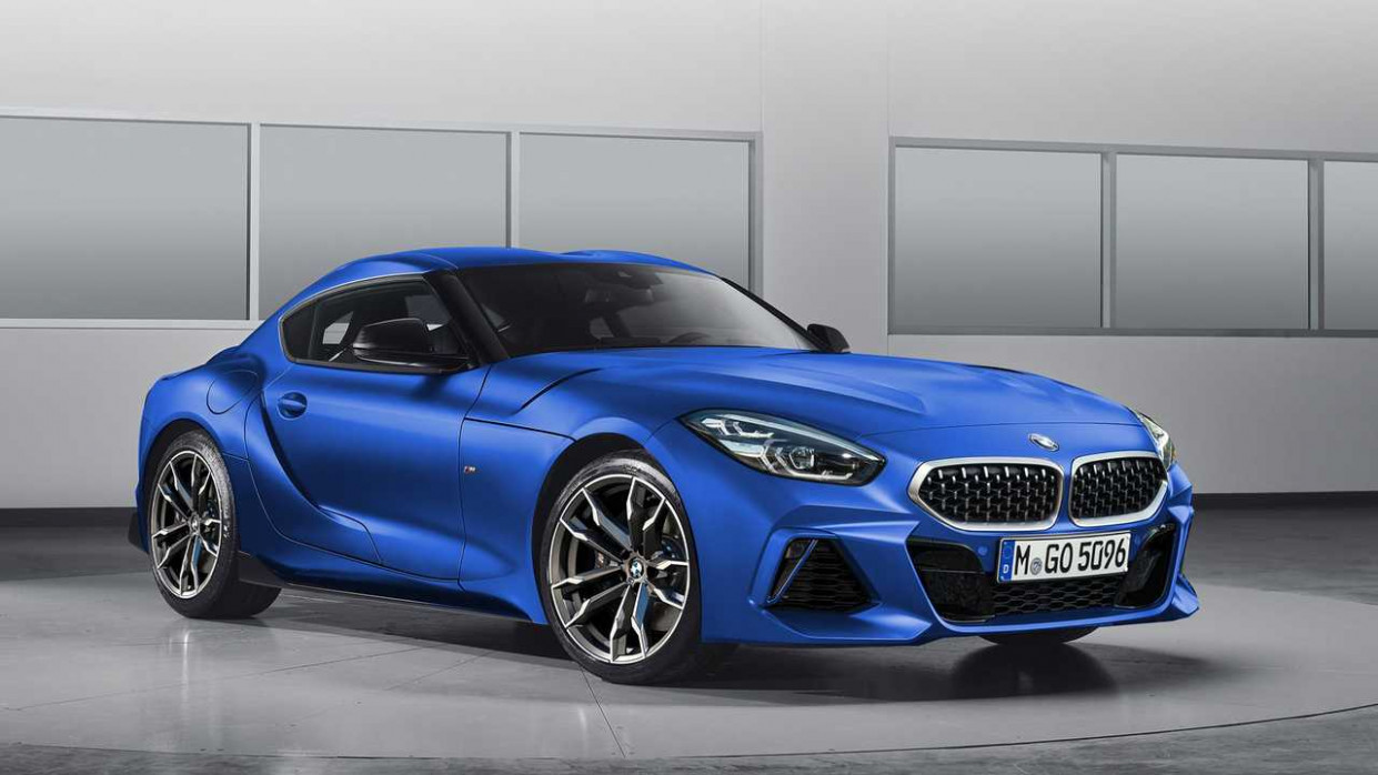 New Model and Performance BMW Z 2022