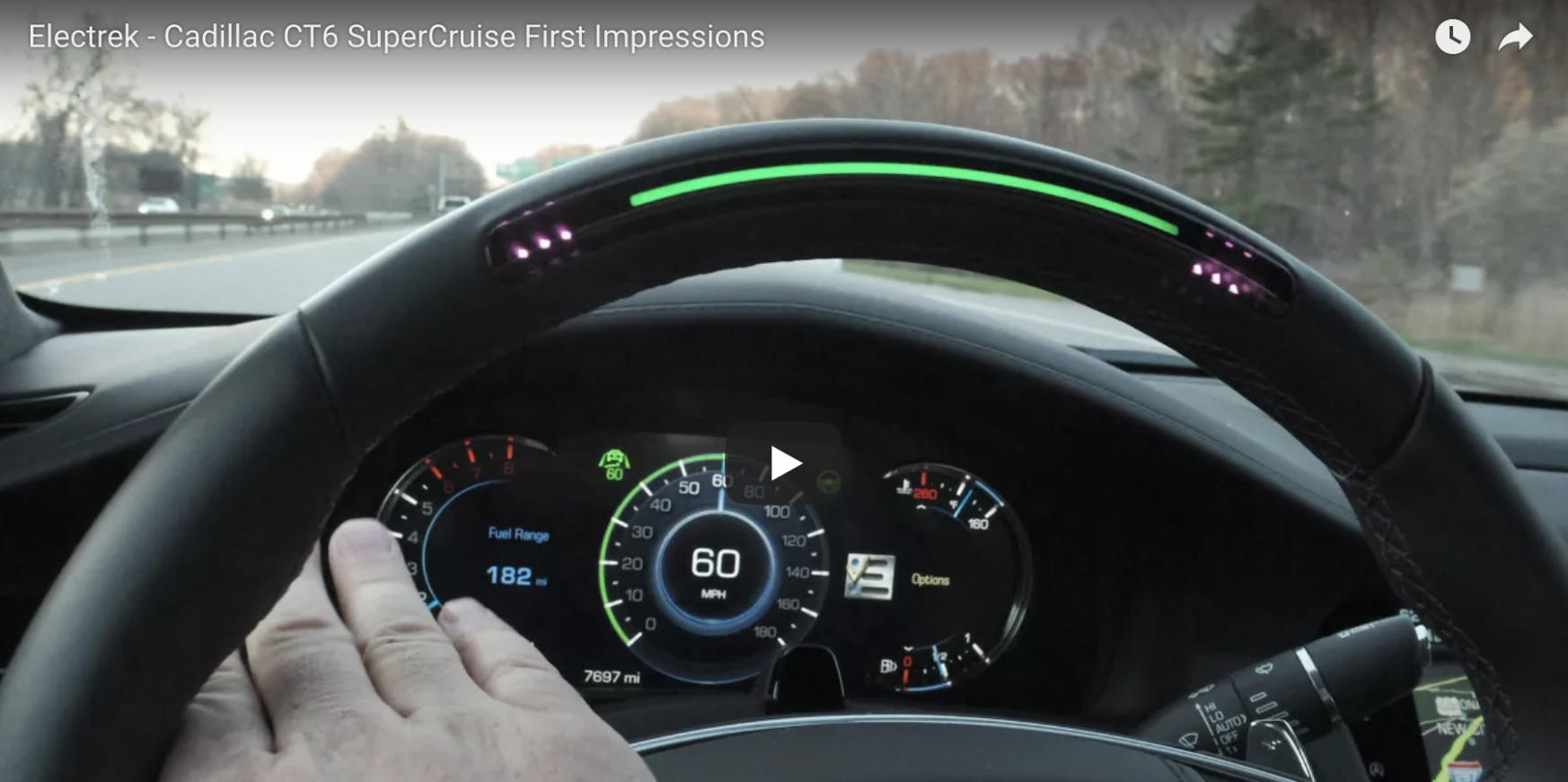 New Review Cadillac Super Cruise 2022