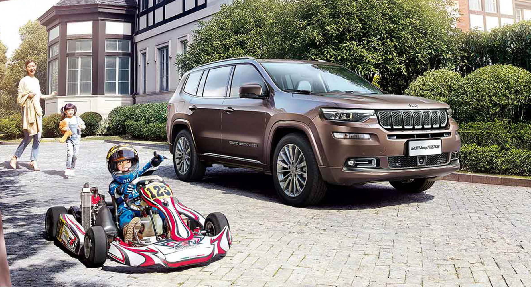 Review Jeep Beijing 2022