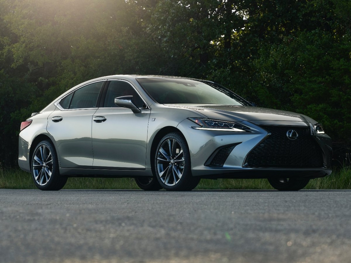 Redesign and Concept Lexus Is Update 2022