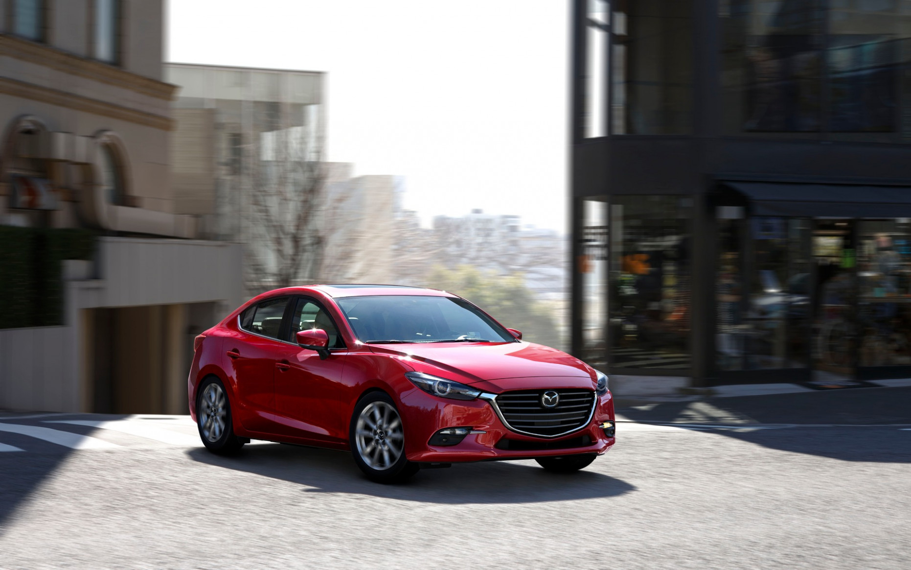 Concept and Review Mazda 3 2022 Price In Egypt