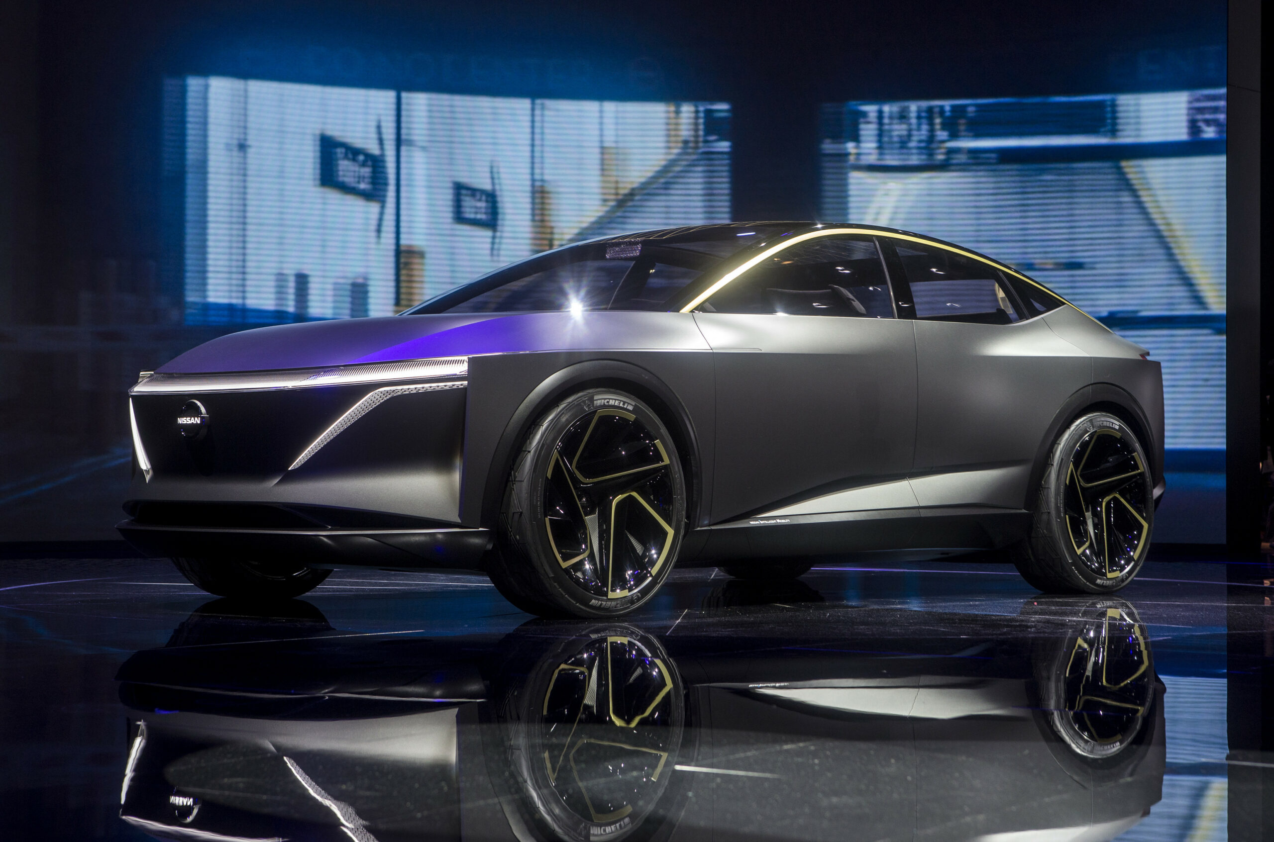 Redesign and Concept Nissan Concept 2022 Price In India