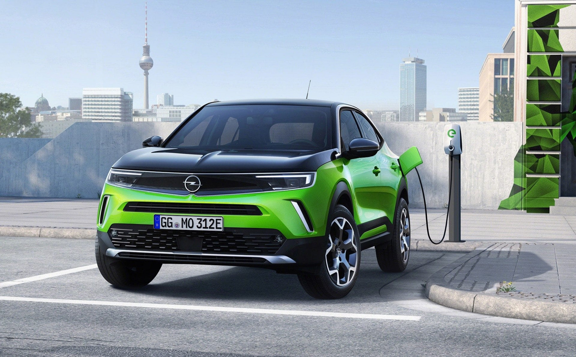 Redesign and Review Nuovo Suv Opel 2022