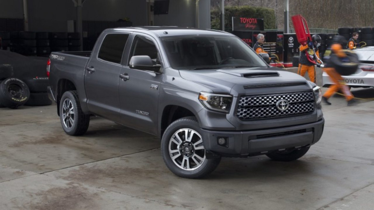 First Drive Toyota Dually 2022