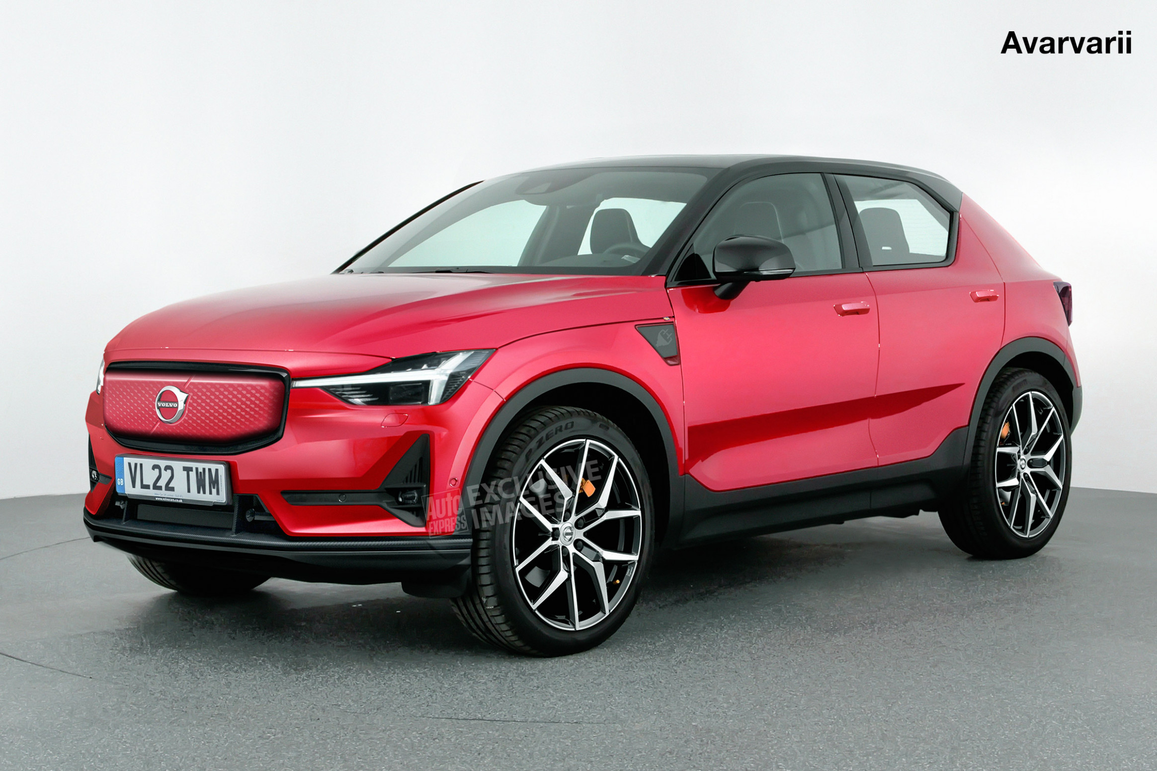 Specs and Review Volvo Model Year 2022