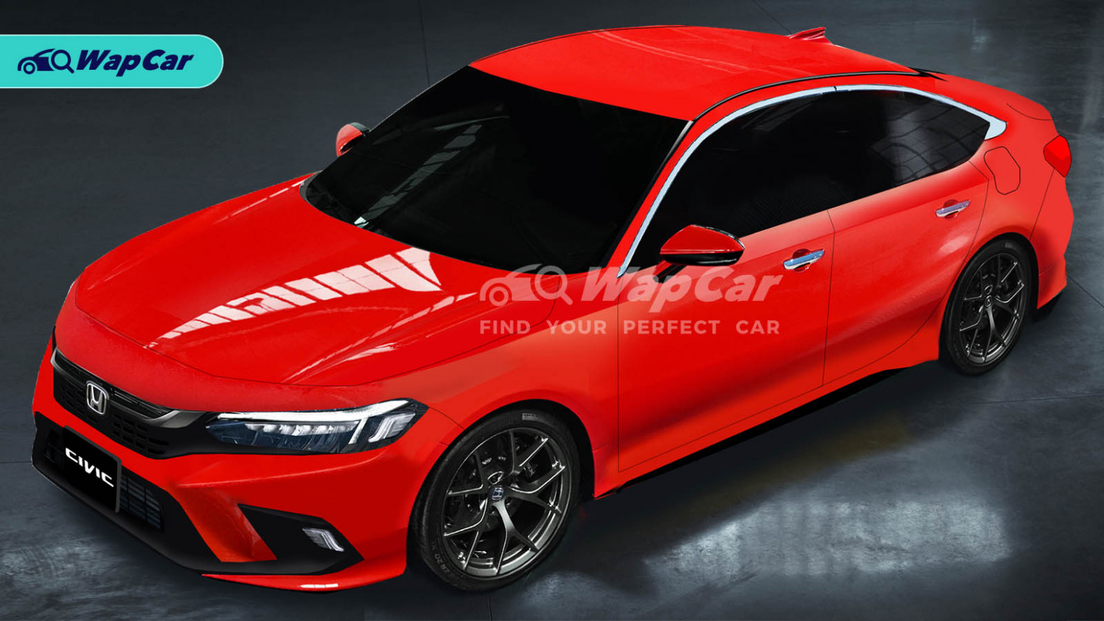 Price and Release date What Will The 2022 Honda Accord Look Like