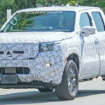 Speed Test When Will The 2022 Nissan Frontier Be Available