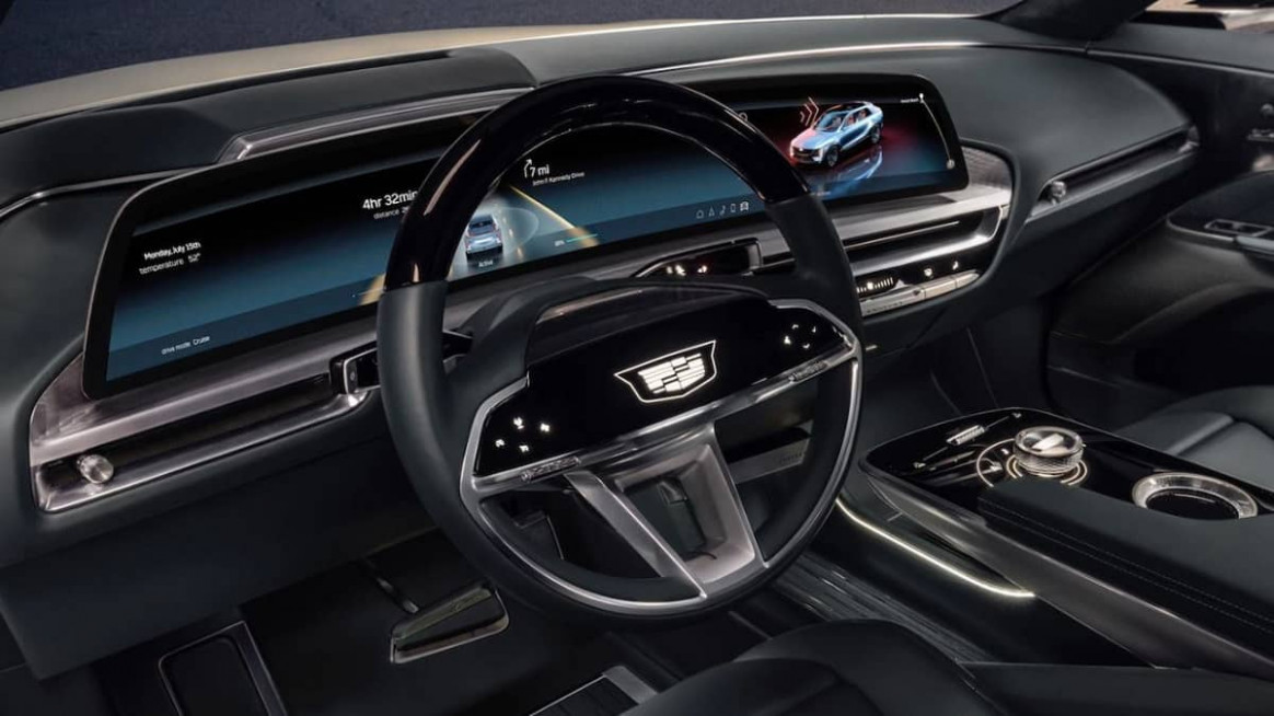 Release Date and Concept 2022 Cadillac ELR S