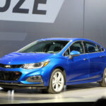 Concept and Review 2022 Chevy Cruze
